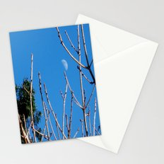 Moon on a Stick II Stationery Cards