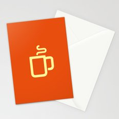 Coffee: The Drink Stationery Cards