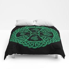 Celtic Nature 2 Comforters