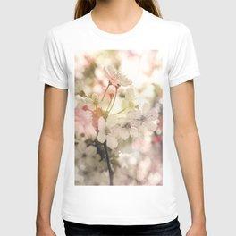 Apple Blossoms Dream T-shirt