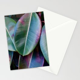 burn rubber Stationery Cards
