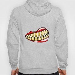Bullet Teeth Hoody