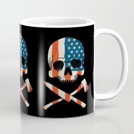 American P$ycho Coffee Mug