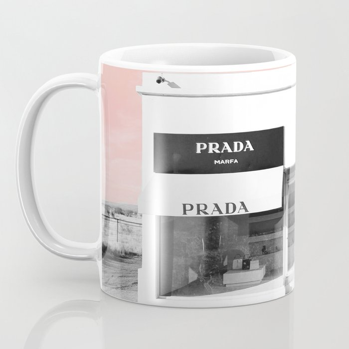 marfa Coffee Mug