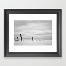 The Stand Framed Art Print