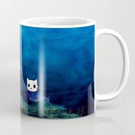 Cats Mermaid 60 Coffee Mug