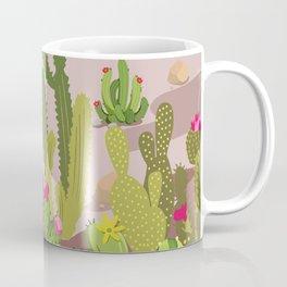 Cactus Variety 2 Coffee Mug