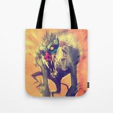 Rafiki´s Rage Tote Bag
