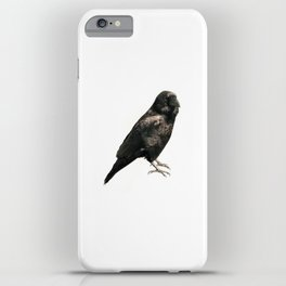 animal#01 iPhone Case