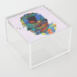 PORTRAIT_0001.BMP Acrylic Box