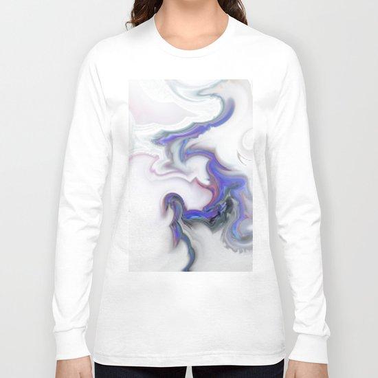 Beautifully Toxic Long Sleeve T-shirt