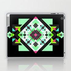 ::: Space Rug3 ::: Laptop & iPad Skin