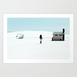 There Is Hope #3 Art Print