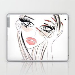 Fine! Laptop & iPad Skin