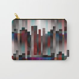 IIIuminated City Carry-All Pouch