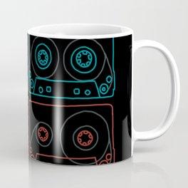 Awesome mixes #4 Coffee Mug