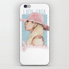 Joanne iPhone Skin
