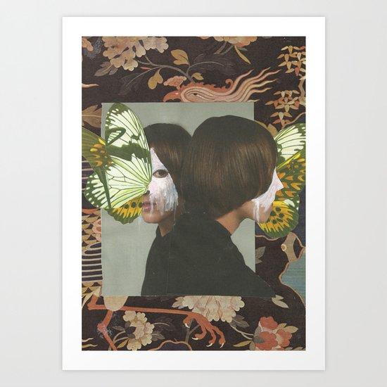 Arthropda Art Print