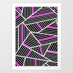 11th dimension Art Print