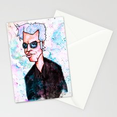Jim Jarmusch Stationery Cards