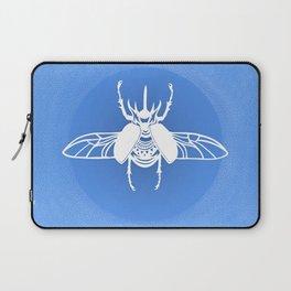 Rhino Beetle Laptop Sleeve