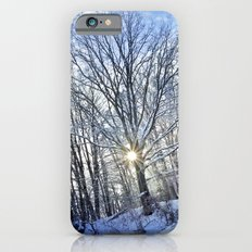 Shining Through iPhone 6s Slim Case