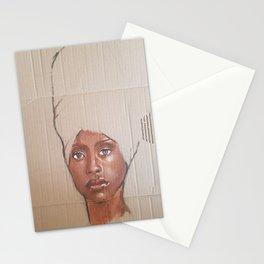 Erykah Baduh Stationery Cards