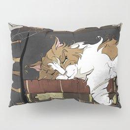 Crookshanks Pillow Sham