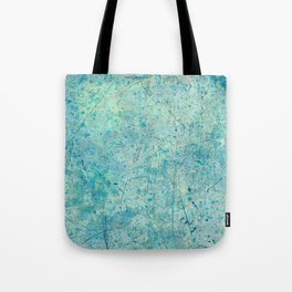 Beautiful, Wounded, Scarred Tote Bag