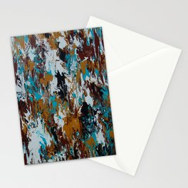 Rum and Coke Stationery Cards