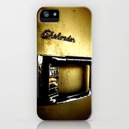 Shelvador Dali iPhone Case