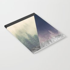 Inverted Forest Notebook