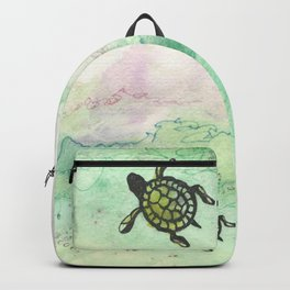 Odyssey Turtle Backpack