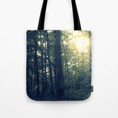 Dual Nature Tote Bag