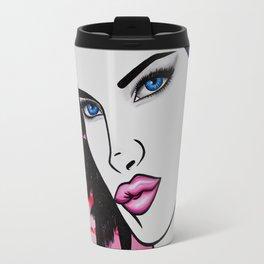 Brazilian Kiss Travel Mug