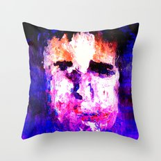 Joe B Throw Pillow