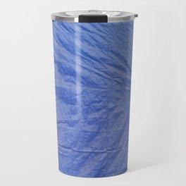 BLUE TARP Travel Mug