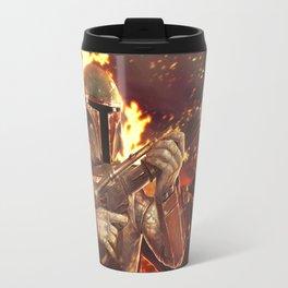 Boba Fett Travel Mug