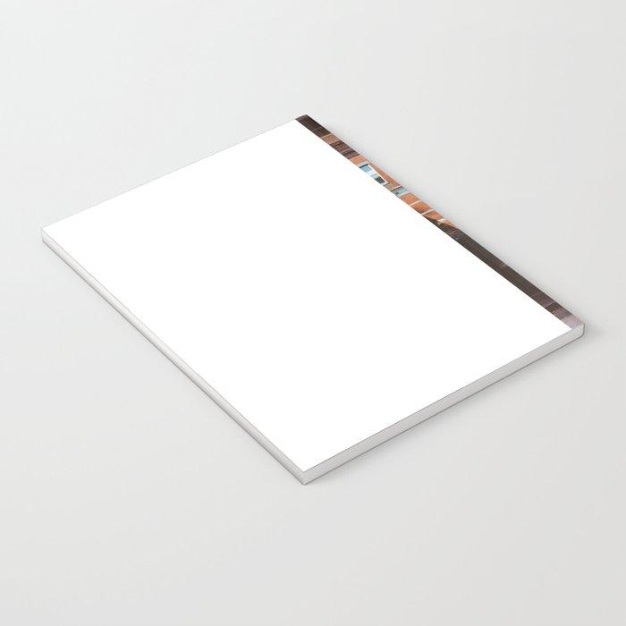 Soho Smoke Notebook