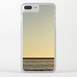 Malibu Clear iPhone Case