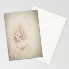 Love Never Fades Stationery Cards