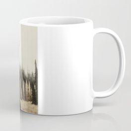 Tom Feiler Moose Coffee Mug