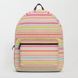 Sweet Shop Stripes Backpack
