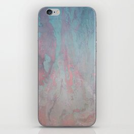 [dgD] Heart (told) iPhone Skin
