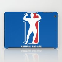 nba iPad Cases featuring NBA by Free Specie
