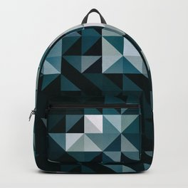 :: geometric maze XV :: Backpack