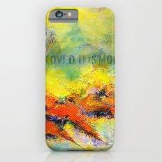 Beloved, it is morn Slim Case iPhone 6s