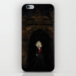 Gates of the Underworld iPhone Skin