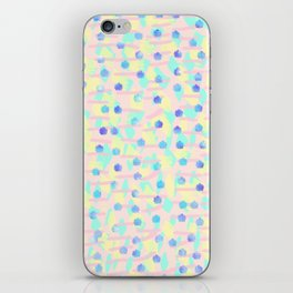 LOVELY CHAOS iPhone Skin