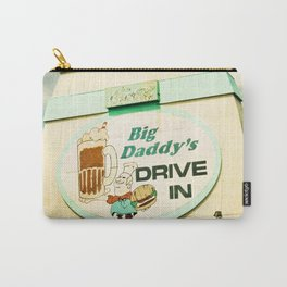 Big Daddy's drive in Carry-All Pouch
